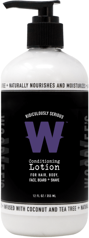 conditioning lotion